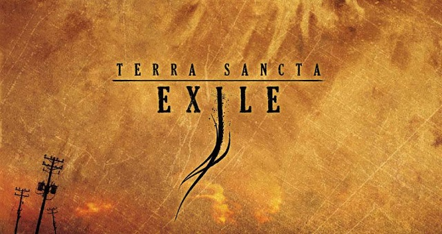 "The hypnotizing breath of the sacred Earth calls you into a spiritual journey in Terra Sancta's ""Exile""."