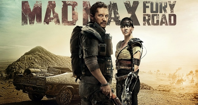 """Mad Max: Fury Road"" brings George Miller's post-apocalyptic franchise roaring back to the big screen bigger and better than ever before."
