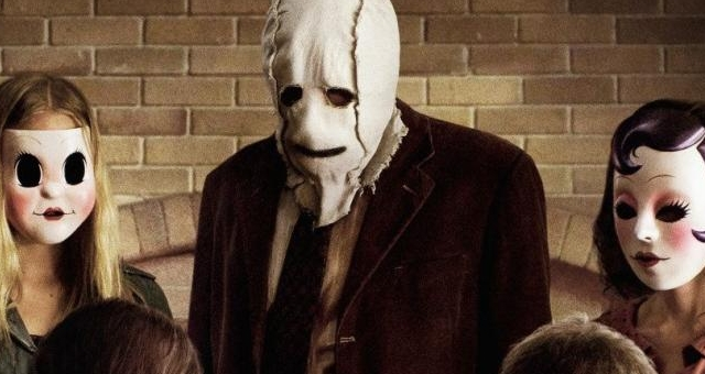 "Bryan Bertino's ""The Strangers"" is one of Steve's favorite horror films, and he's here to tell you exactly what makes him so addicted to it."