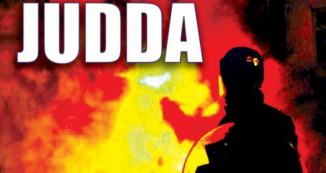 If you've never heard of Judda before, now is the time to listen to them.