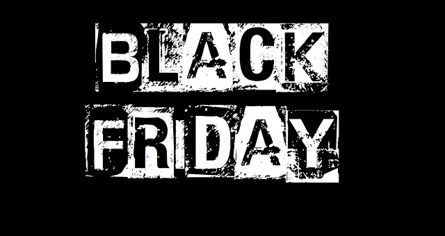 Looking to save some cash when buying that special someone the perfect industrial gift? Then check out our list of record labels, stores, and clothing outlets that are having Black Friday/Cyber Monday sales: