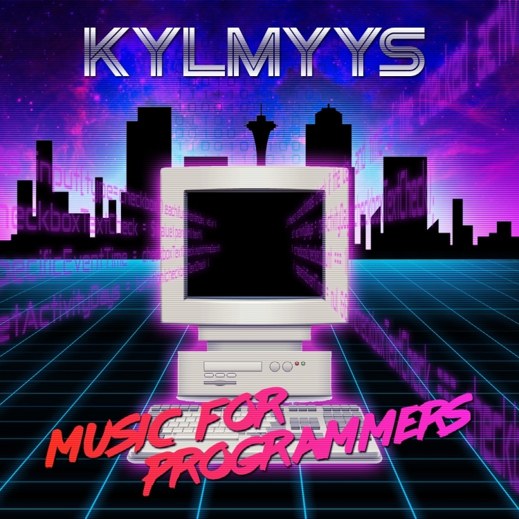 Ambient/Electronica group Kylmyys releases new synthwave