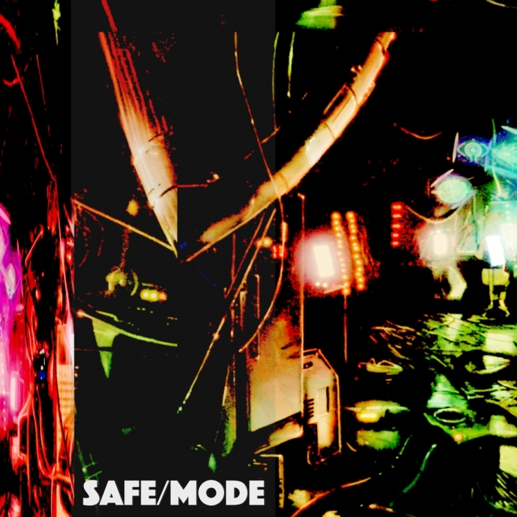 Industrial project Safe/Mode releases self-titled debut