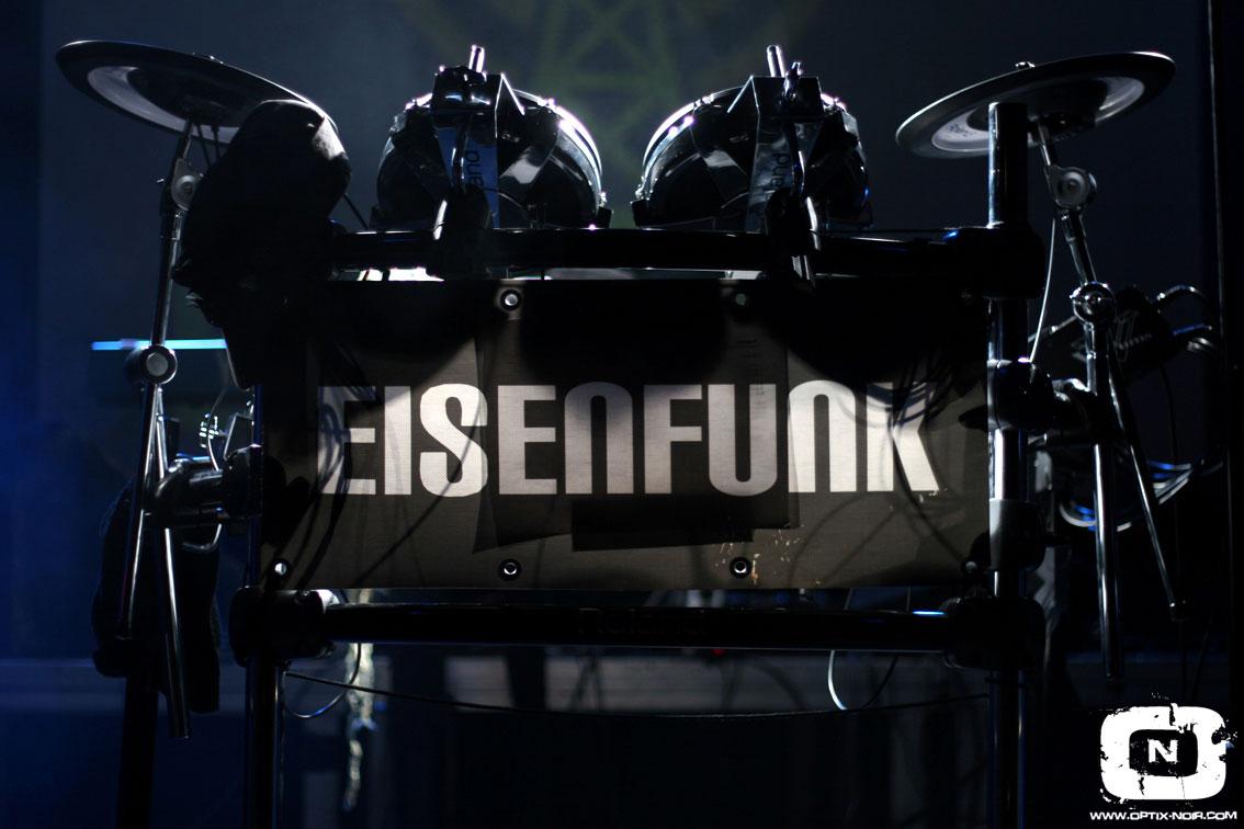 Eisenfunk - 8-Bit