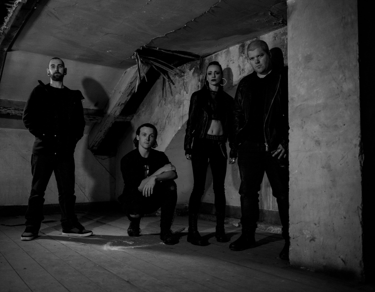 Hello there Ventenner and welcome to Brutal Resonance! We're going to be  exploring Ventenner's history in this interview so let's start there.