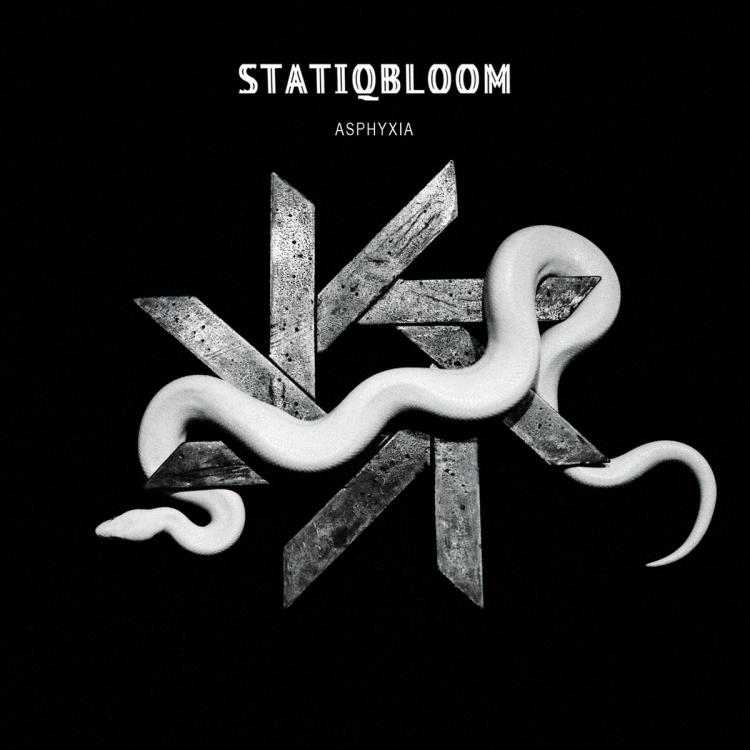 Interview: Statiqbloom - Interview Jun 2019 | Brutal Resonance
