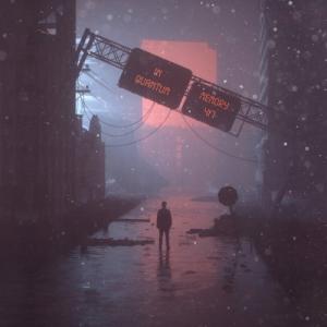 Review: In Quantum - Memory 417 | Brutal Resonance